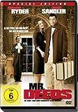 Mr. Deeds (Special Edition) kostenlos online stream