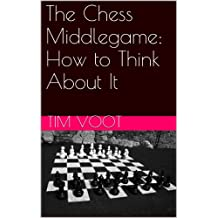 The Chess Middlegame:  How to Think About It (English Edition)