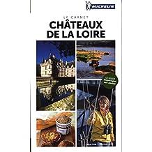 Le Carnet Châteaux de la Loire Michelin