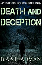 Death and Deception: Detective Hellier Book 1