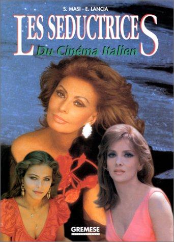 Les séductrices du cinéma italien