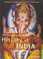 Rough Guide Chronicle India