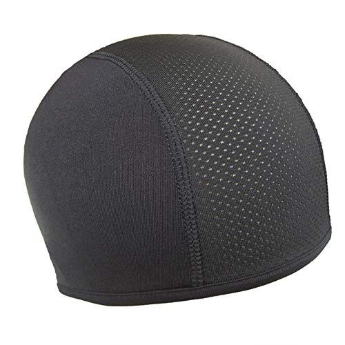 Imagen de aeebuy  gorro interior unisex para el sudor del casco  deportes  ciclismo  cráneo  protección solar