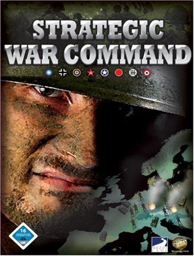 Strategic War Command