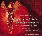 Mögen deine Hände niemals schmerzen, 3 Audio-CDs