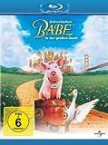Best Babes - Schweinchen Babe in der Grossen Stadt [Blu-ray] Review