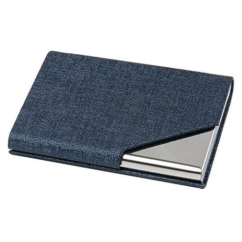 trixes-porta-biglietti-da-visita-professionale-di-colore-blu-con-elegante-finitura-in-ecopelle