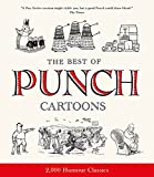 The Best of Punch Cartoons