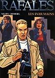Image de Rafales - tome 1 - Inhumains (Les)