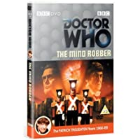 Doctor Who - The Mind Robber