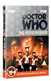 Doctor Who - The Mind Robber [1968] [DVD]