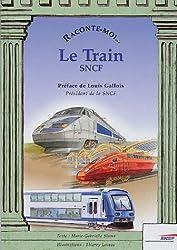 Raconte-moi le train SNCF