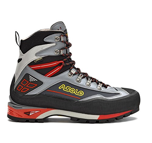 Asolo Parete Nord gV mm, Chaussures