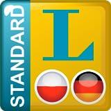 Langenscheidt Standard-Wörterbuch Polnisch