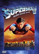 Superman II - Allein gegen alle hier kaufen