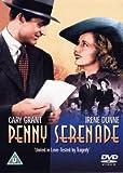 Penny Serenade [DVD] [1941]