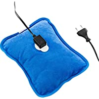 CH Trade Hot Water Bottle Electric Hot Water Bottle Electric Heating Cushion Heat Pillow