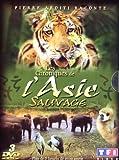 Les Chroniques de l'Asie sauvage - Édition 3 DVD