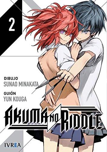 Akuma No Riddle 2