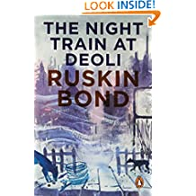 The Night Train at Deoli and Other Stories
