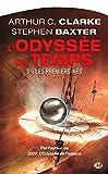 L'Odyssée du temps, Tome 3 - Les Premiers-Nés