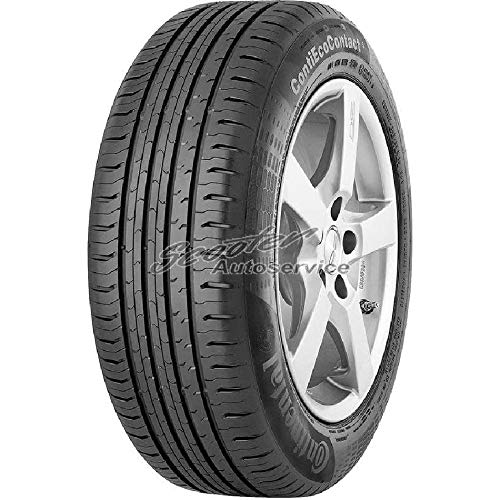 Continental EcoContact 5 165/65 R14 83T Sommerreifen ohne Felge