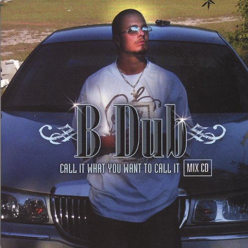 Call It What You Want to Call It Mix Cd [Explicit]