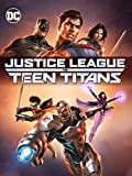 DC Justice League vs Teen Titans [dt./OV]