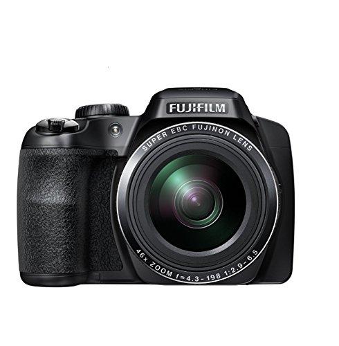 Fujifilm FinePix S 8500 Advance Point and shoot Camera (Black)