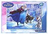 Clementoni 07318 - Die Eiskönigin Puzzle (180 teile)