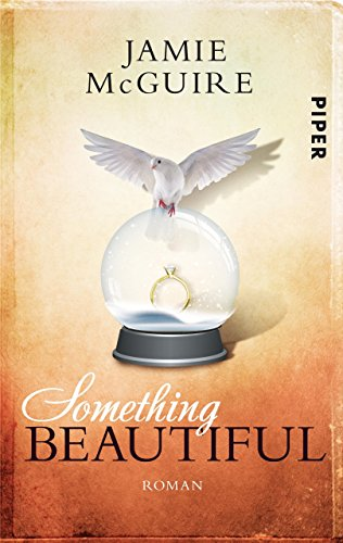 Something Beautiful: Novella (German Edition)