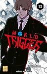 World Trigger, tome 13 par Ashihara