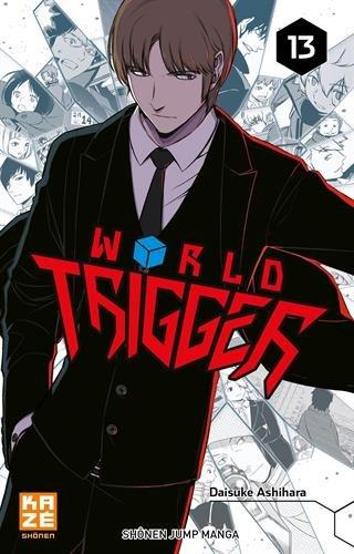 World Trigger (13) : World trigger