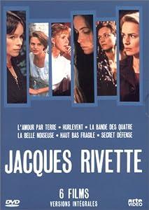 """Afficher """"Jacques Rivette"""""""