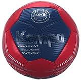 Kempa Spectrum Synergy Ebbe und Flut Bälle, Lighthouse rot/Ocean blau, 3