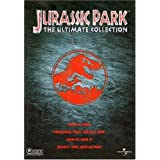 Jurassic Park 1-3