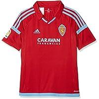 adidas CI3168, Camiseta para Niños, Rojo (Red), 152