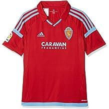 Adidas CI3168, Camiseta para Niños, Rojo (Red), ...