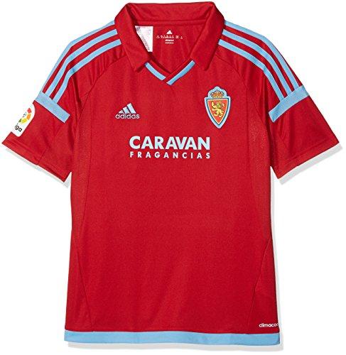 Rz a Jsy y Camiseta de Equipación-Real Zaragoza ca569b7d76468