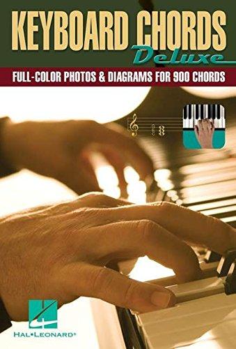 Keyboard Chords Deluxe por Divers Auteurs