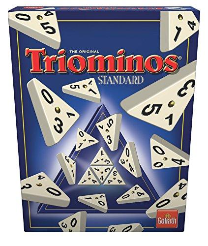 Triominos 60667012 - Standard