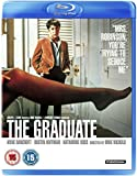Graduate  [1967] [Blu-ray]