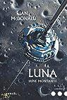 Luna  - Lune montante par McDonald
