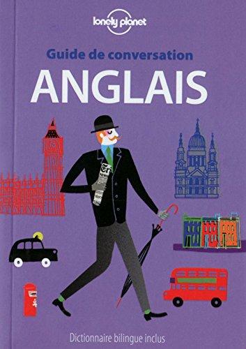 Guide de conversation Anglais - 9ed par Lonely Planet LONELY PLANET