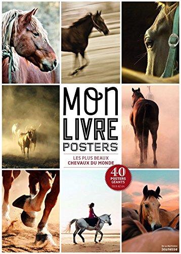 Les plus beaux chevaux du monde par Christine Pompéï
