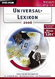 Das Universallexikon 2006 -