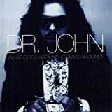 Best Doctor Evers - Whatever Goes Around (Comes Around) by Dr. John Review