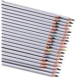 Ohuhu® 36-Couleurs Coloré Crayons Professionnel de Haute Qualité Art Dessin Crayons / Crayons de couleur pour Jardin secret Artiste Sketch, Ensemble de 36 couleurs