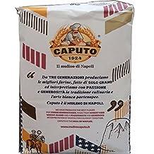 """Farina Caputo manitoba """"ORO"""" kg. 1 - Cartone 10 Pezzi"""