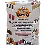 Farine Caputo manitoba 'ORO' kg 1 - Paquet 10 Pièces